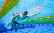 14 причин заняться плаванием
