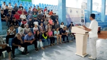 Republican swimming tournament in Kulyab sity